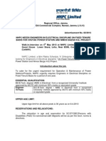 adverisement nhpc.pdf