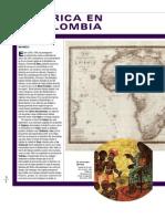 Africa en Colombia