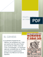 Diseño grafico en México