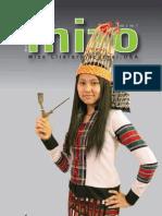 The MIZO (Mizo Literary Journal, USA) Volume I Number 1