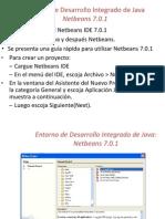 Como Programar Netbeans JDK