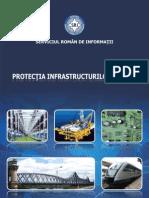 Protectia Infrastructurilor Critice