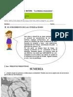 Guia+Materia+Sumeria+y+Egipto