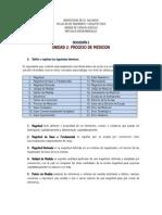 Disc2. Proceso de Medición