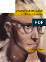 Personalidad Musical