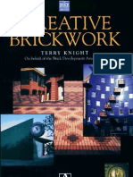 BDA Creative Brickwork