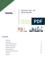 definingvalueandmeasuringhr-12997516872189-phpapp01