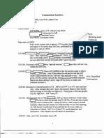 Transcript of FAA Open Line on 9/11