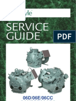 Carlyle Service Manual