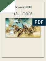 Codex Tau Empire