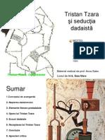 Tristan Tzar Asise Duct i a Dadaist A