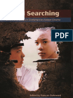 Seoul Searching Culture and Identity in Contemporary Korean Cinema Suny Series Horizons of Cinema
