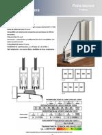 FICHA TECNICA GP- 70 ( 1,20 x 1,20 ).pdf