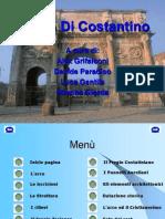 24-presentazionearcodicostantino-120511092449-phpapp02