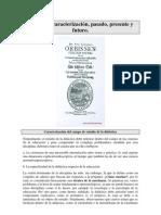 02. Graciela Caldeiro, Pasado, presente, futuro de la didáctica