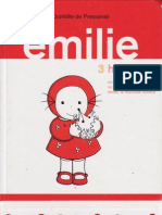 Emilie - 3 Histoires