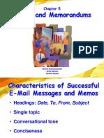 Slide Email Memo - Copy