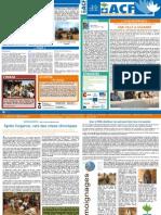 Infolettre 11 ACF-Niger