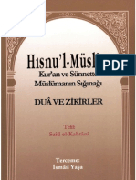 Hısnul-Muslim