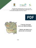 Manual de Instruire MH Sewer v01