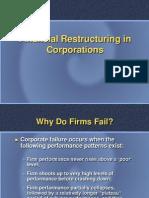 Finanacial Restructuring 2