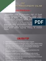 Oic Presentation