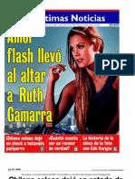 Chile LasUltimasNoticias 29032013