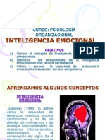 INTELIGENCIA EMOCIONAL - SENATI