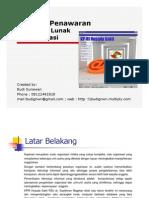 Proposal Penawaran Aplikasi Koperasi