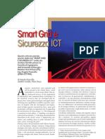 SMART GRID E SICUREZZA ICT