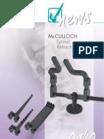 RZ Spine McCulloch