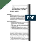 Achizitii Org.guv Si Servicii Publice