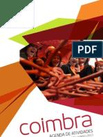 Agenda de Coimbra abril/junho 2013