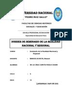 Seminario de la Realidad Nacional y Regional.2do ciclo.docx