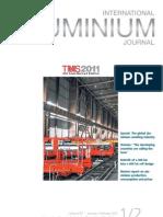 Aluminium Zeitung 01-02-11