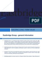 Eastbridge Group