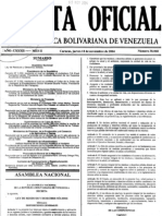 Ley Residuos 2004
