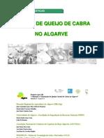 Fabrico de Queijo de Cabra No Algarve - MBP