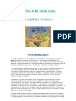 PROYECTO DE ESCRITURA.doc