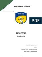 Term Paper Monil