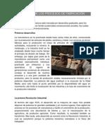 89416354 Historia de Los Procesos de Fabricacion