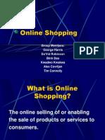 e Shopping