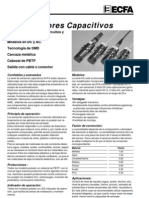 capacitivos