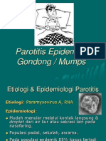 parotitis upload.ppt