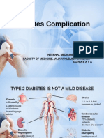 Diabetes Complication Lecture.ppt