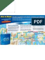 Atlas en Mapas