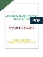 Aviation Management Strategies.docx