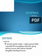 Dyspnea Pandas 4