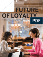 Thvdlty - The Changing Face of Customer Insight and Loyalty