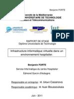 Memoire FORTE Benjamin Virtualisation Des Systemes d Informations Vmware